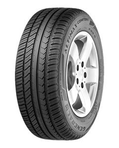 General Tyre
